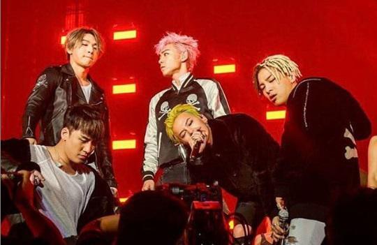 """เปิดเส้นทางความเป็น """"BIGBANG"""" ที่ครองใจแฟนคลับยาวนาน 12 ปี"""