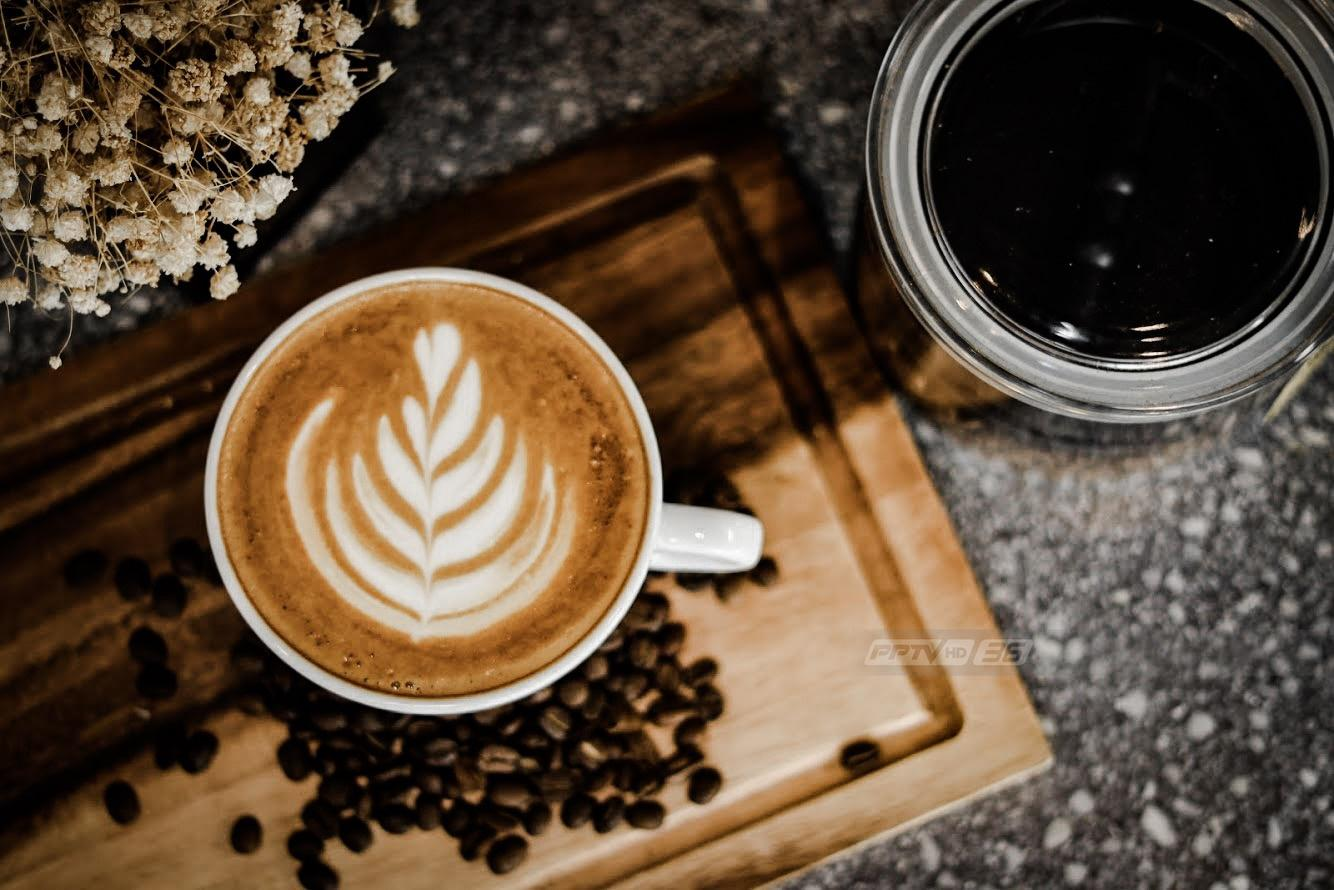 """จาก""""กาแฟรถเข็น""""แก้วละ 40 บาท ไม่มีคนซื้อ แต่...""""วันนี้ร้านไกลแค่ไหนก็ต้องไปลอง"""""""