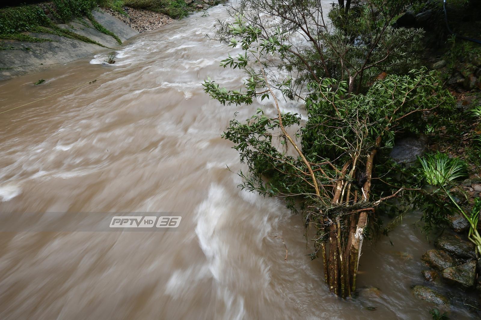 """""""น้ำตกวังตะไคร้ – น้ำตกนางรอง"""" ธรรมชาติที่สวยงาม แฝงความอันตรายที่ซ่อนอยู่"""