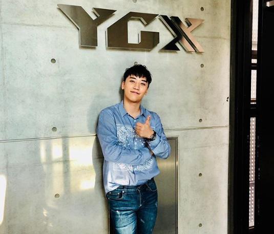 """YG ออกแถลงการณ์ยืนยันสิ้นสุดสัญญา """"ซึงรี Bigbang"""""""