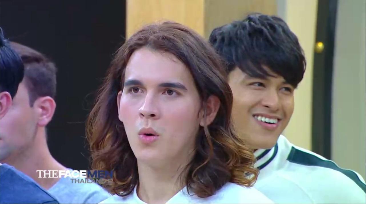 """อีพี 6 """"The Face Men Thailand ซีซั่น 2"""" งานนี้มีเซอร์ไพรส์มากกว่าเลื่อนเวลาออกอากาศ"""