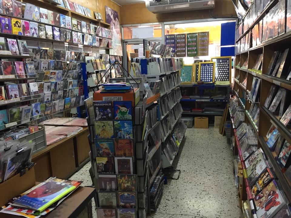 """ปิดตำนาน 32 ปี ร้านเช่าหนัง """"เฟม วีดีโอ ท่าพระจันทร์"""""""