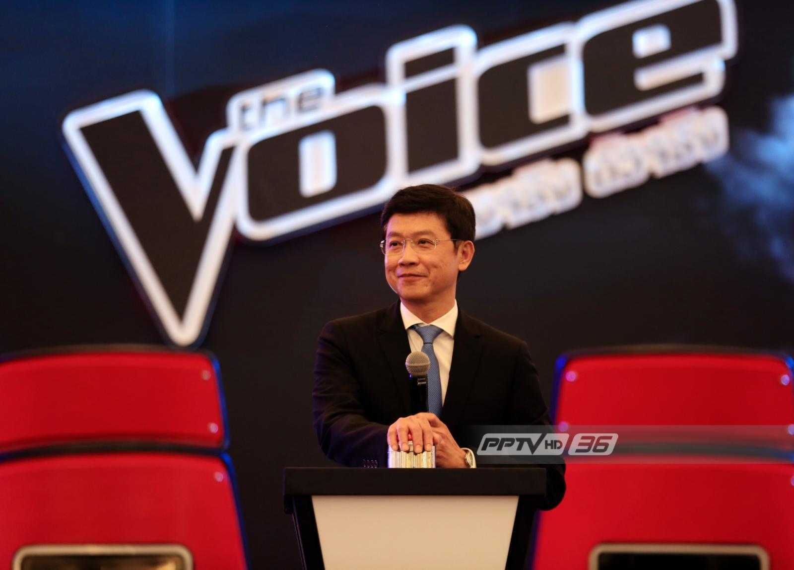 """The Voice 2018 คว้า """"ป๊อบ ปองกูล - เจนนิเฟอร์ คิ้ม""""  นั่งแท่นโค้ชใหม่!!"""