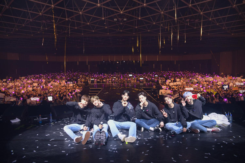 ASTRO จัดเต็มความสนุก คอนเสิร์ตครั้งแรกในไทย
