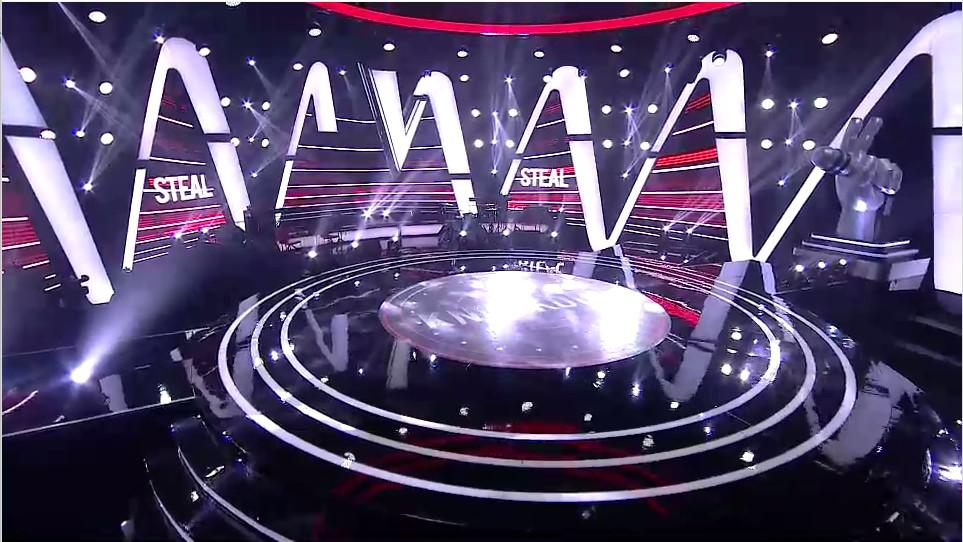 """สตีล"""" กลยุทธ์ชิงนักร้อง หรือ โอกาสที่สองผู้แข่ง """"The Voice 2018"""""""