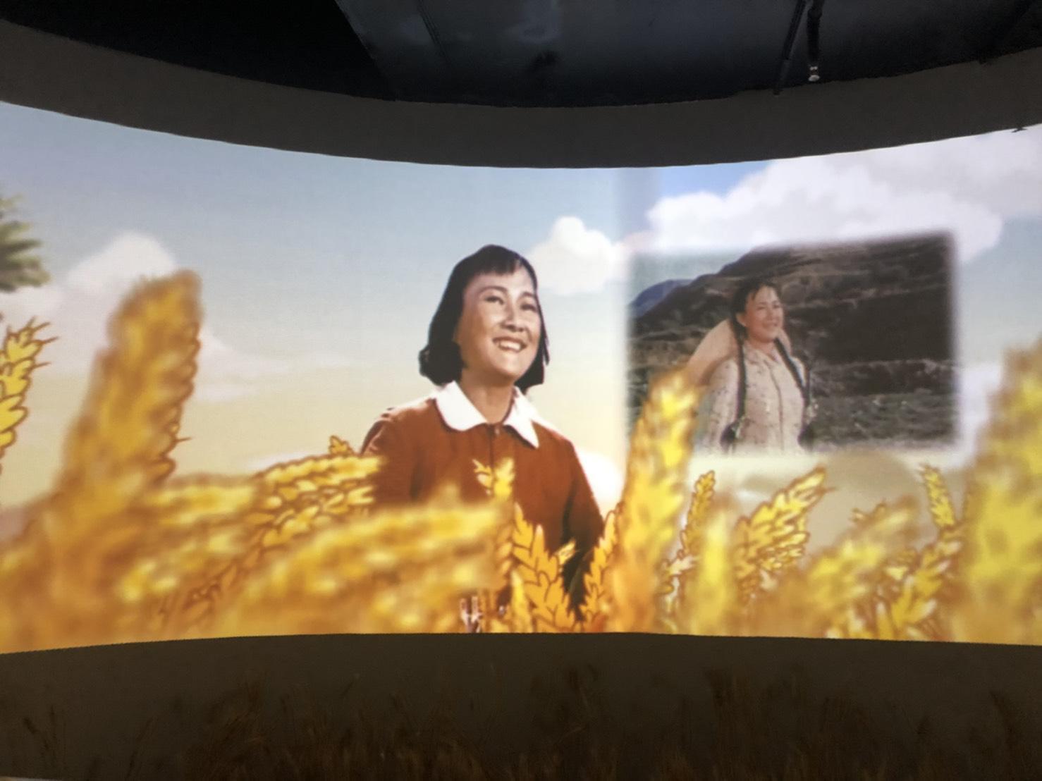 """""""ฉางชุน""""จุดกำเนิดโลกภาพยนตร์และการวางผังเมืองที่น่าทึ่ง"""