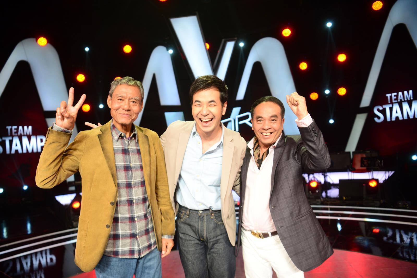 """ลุ้น! แชมป์คนแรกของเอเชีย """"เดอะ วอยซ์ ซีเนียร์ 2019""""  รอบไฟนอล ร่วมโหวตเสียงจริง…ตัวจริง วัยเก๋าคนแรกของไทย"""