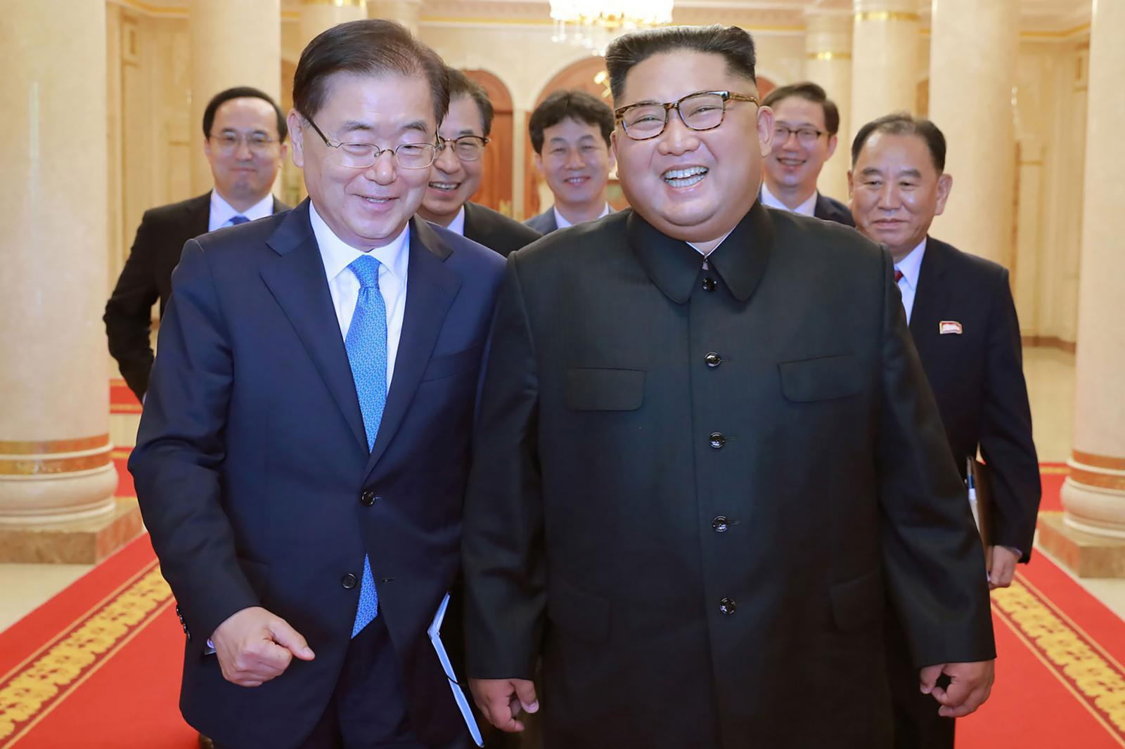"""คนเกาหลีเหนือลี้ภัยออกนอกประเทศน้อยลงในยุค """"คิม จอง-อึน"""""""