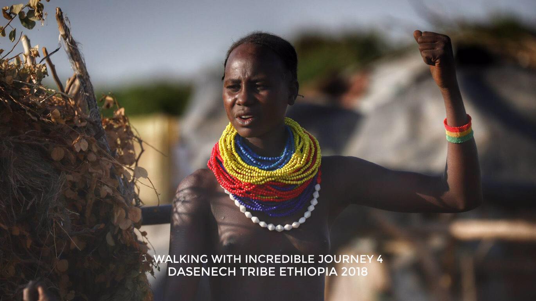 เปิดประสบการณ์ ครั้งแรกในปักหมุดสุดขอบโลกที่เอธิโอเปีย กับ เอธิโอเปียนแอร์ไลน์