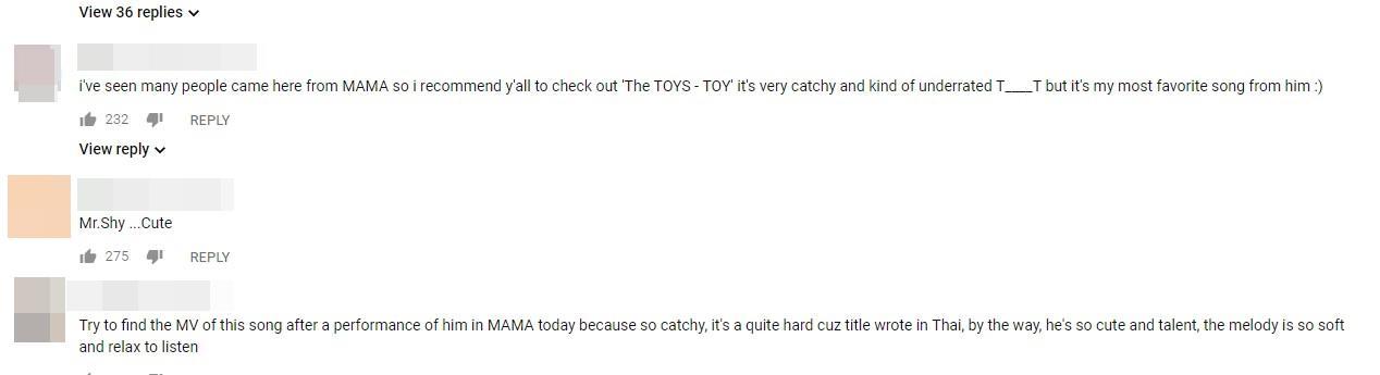 """แฟนเกาหลีรุมกรี๊ด """"The Toys"""" ตั้งชื่อ """"คุณเขินอาย"""""""
