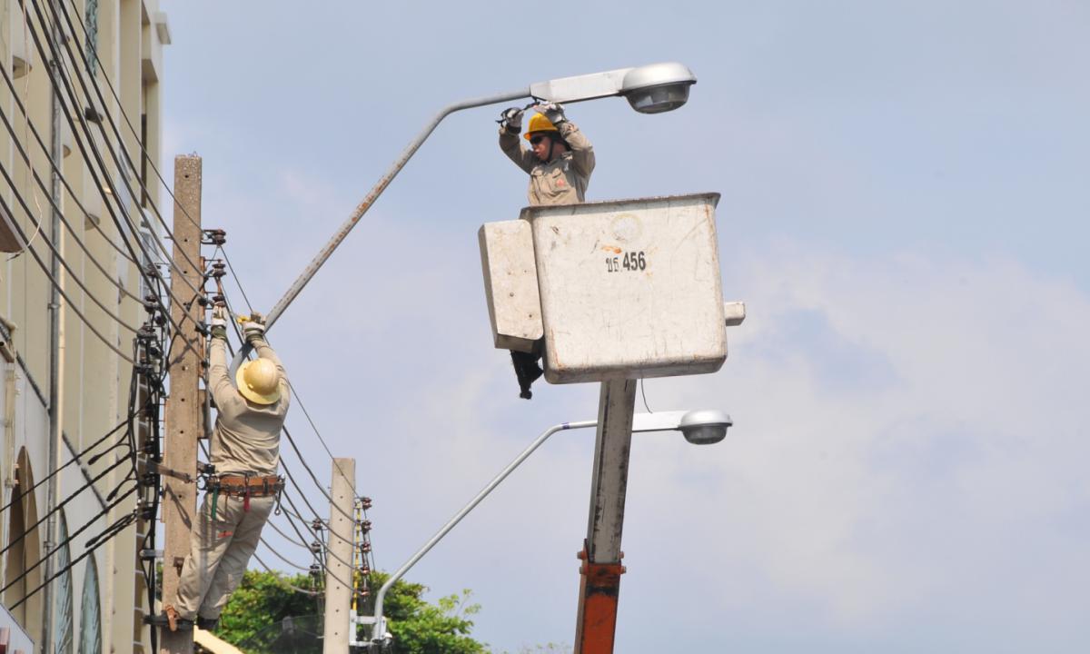 กฟน. ยกระดับระบบไฟฟ้าเกาะรัตนโกสินทร์