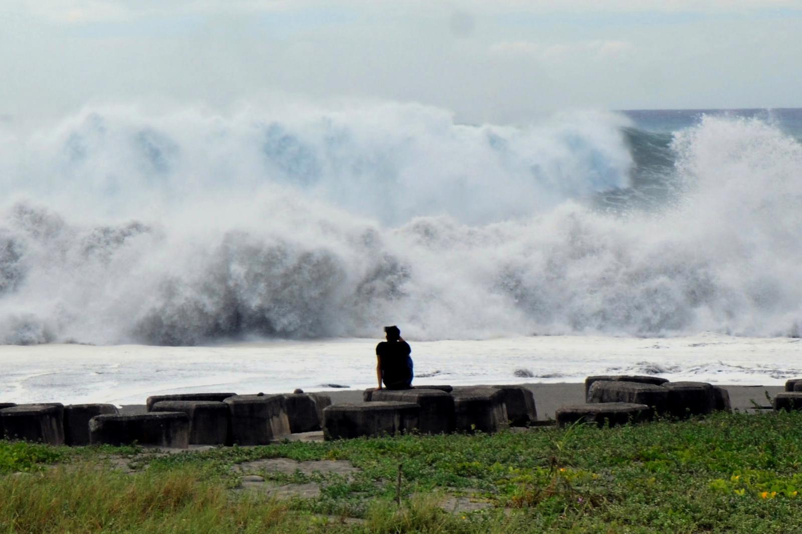 """ที่มาของชื่อพายุและการมาของชื่อ """"มังคุด"""""""