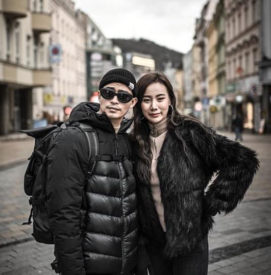 คู่รักดาราเช็คอินรับลมหนาว เติมหวานเทศกาลปีใหม่
