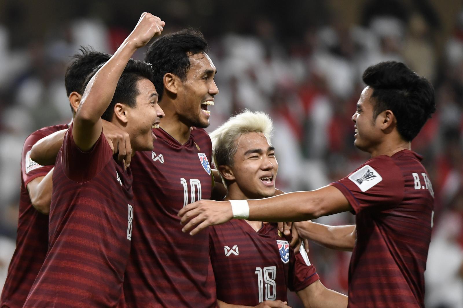 เส้นทางสู่รอบ 16 ทีม เอเชียนคัพ 2019