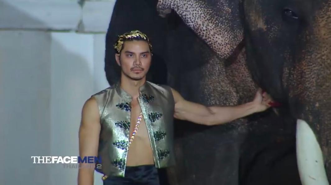 """""""ป้าตือ"""" คัมแบ็ก """"The Face Men Thailand ซีซั่น 2"""" คราวนี้จะมีอาถรรพ์หรือไม่?!"""