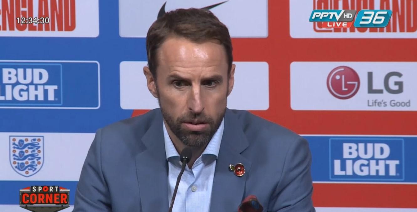 """""""อังกฤษ""""หวั่นแฟนบอลก่อเรื่อง เกมตัดเชือกเนชั่นส์ลีก"""