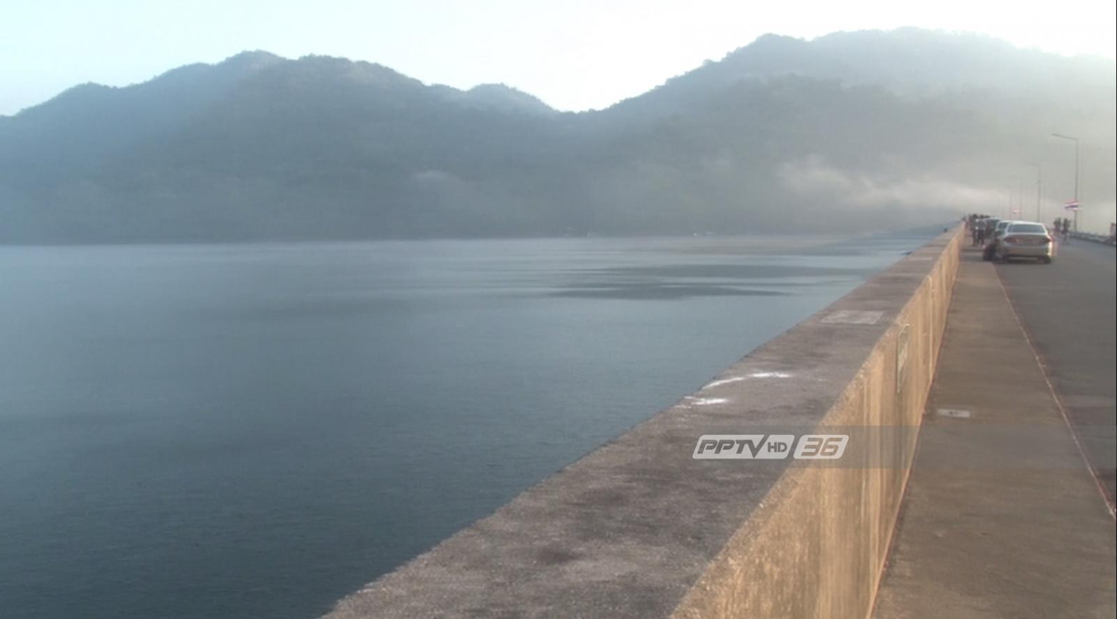 กฟผ. แจงสถานการณ์น้ำในเขื่อนภาคอีสาน-ตะวันตก มีน้ำสูงกว่าเกณฑ์ควบคุม