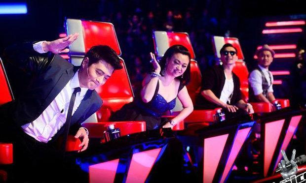 """36 สิ่งที่คุณอาจไม่รู้ """"The Voice Thailand"""""""