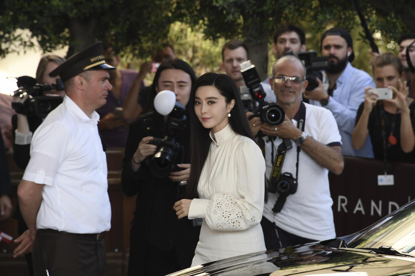 ชำแหละ สัญญา 'หยิน-หยาง' ต้นตอทางการจีนคุมตัว 'ฟ่าน ปิงปิง'