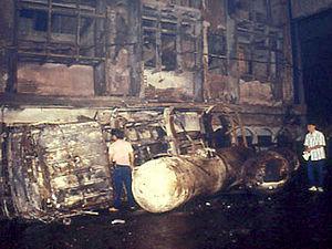 ย้อนรอย 28 ปี โศกนาฏกรรม