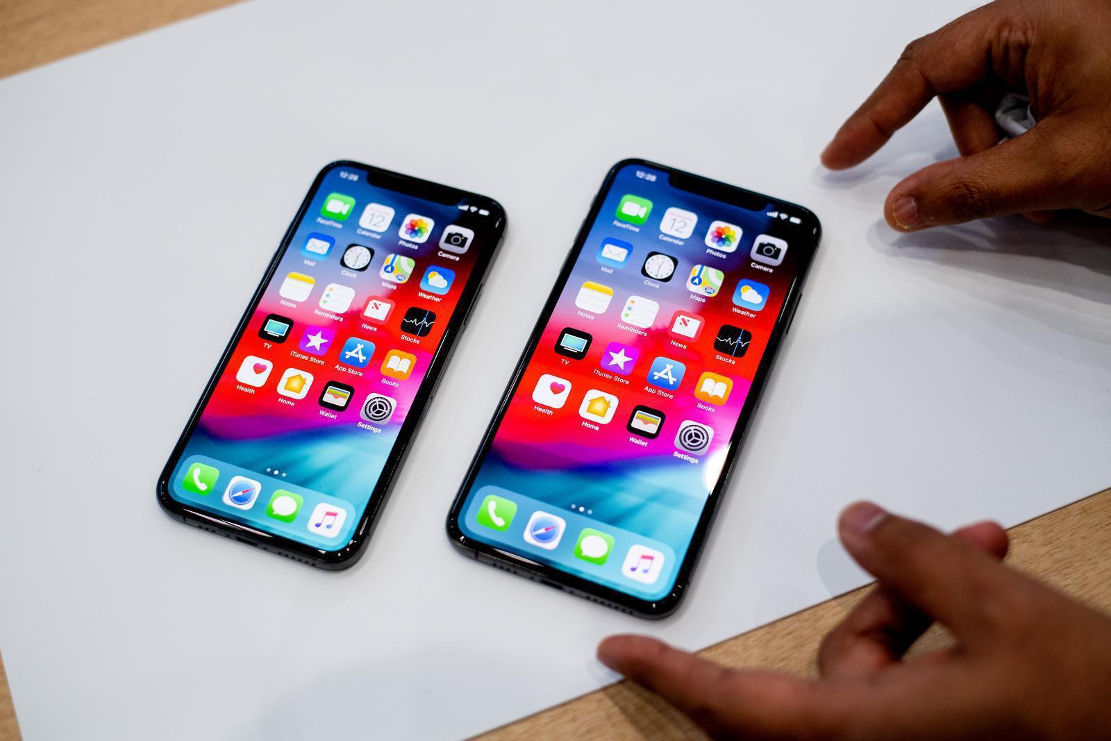 """""""แอปเปิ้ล"""" ยุติรายงานยอดขาย """"ไอโฟน"""" ปีหน้า เหตุไม่สะท้อนจุดแข็งบริษัท"""